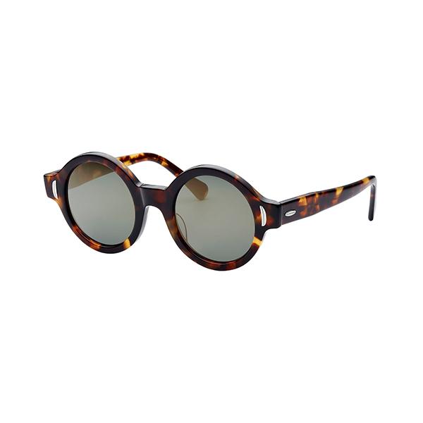 Antique Tortoise Sunglasses