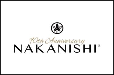 Nakanish logo